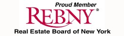 Member, REBNY, Real Estate Board of New York